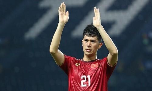 Đình Trọng: U23 Việt Nam bắt nhịp chậm khi gặp Jordan