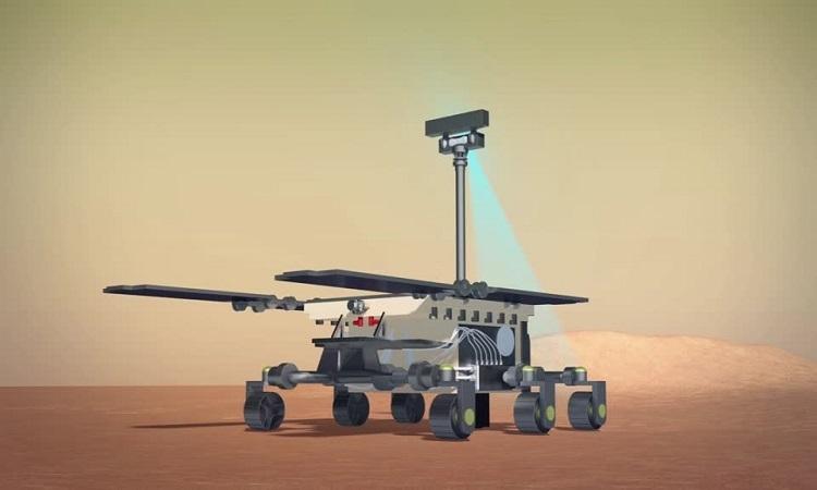 Nga và châu Âu hợp tác thăm dò sao Hỏa
