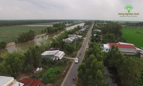 Cá khô Đồng Tháp