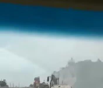 Thiết giáp Mỹ, Nga chèn ép nhau trên đường