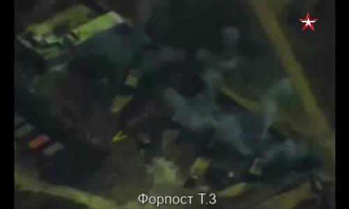 Đòn tấn công của Thổ Nhĩ Kỳ khiến cường kích Nga ra tay - ảnh 1