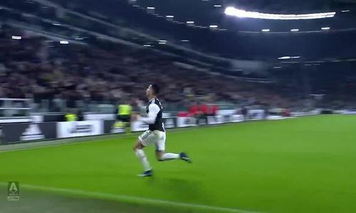 Những pha ghi bàn của Ronaldo ở mùa giải năm nay