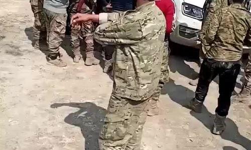 Phiến quân Syria đình công vì bị chậm lương