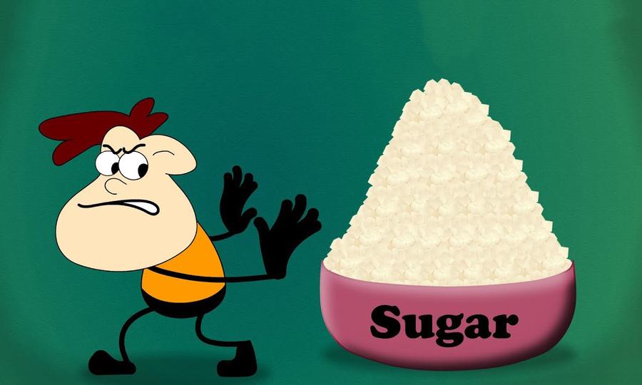 Điều gì xảy ra nếu ngừng ăn đường?