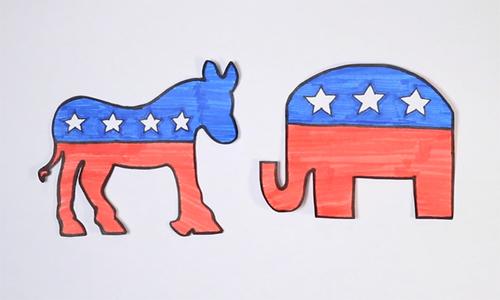 Bầu cử tống thống Mỹ diễn ra thế nào?