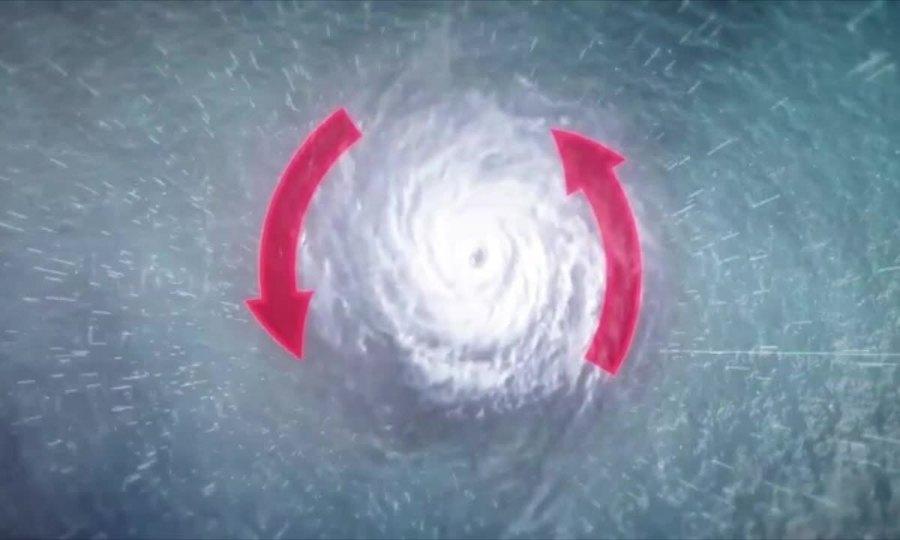 Xoáy thuận nhiệt đới là gì?