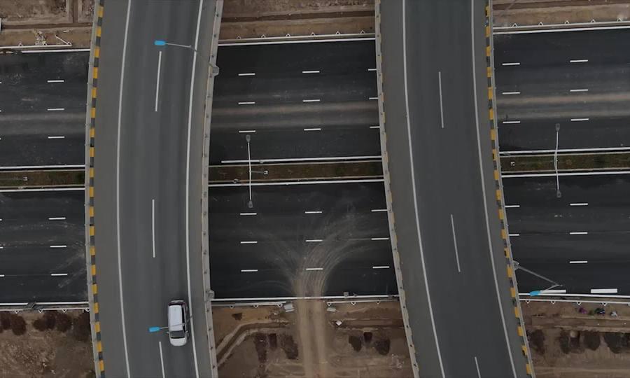 Hai dự án giao thông ở cửa ngõ thủ đô sắp hoàn thiện