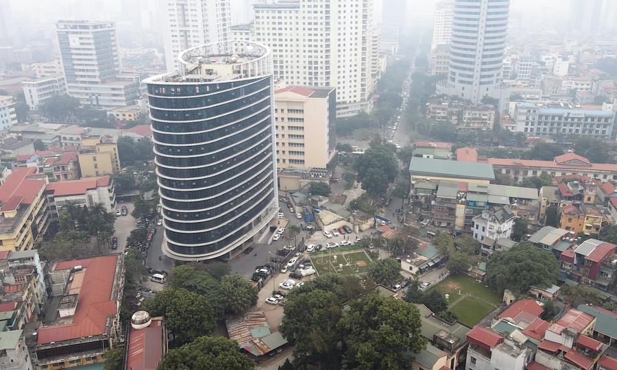 Đường Huỳnh Thúc Khánh kéo dài