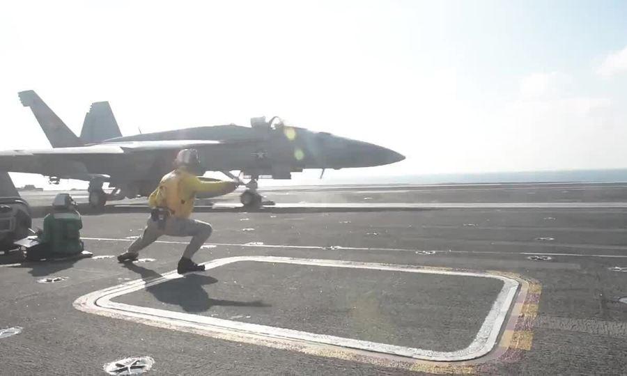 Cuộc diễn tập không quân song phương Mỹ-Malaysia tại Biển Đông