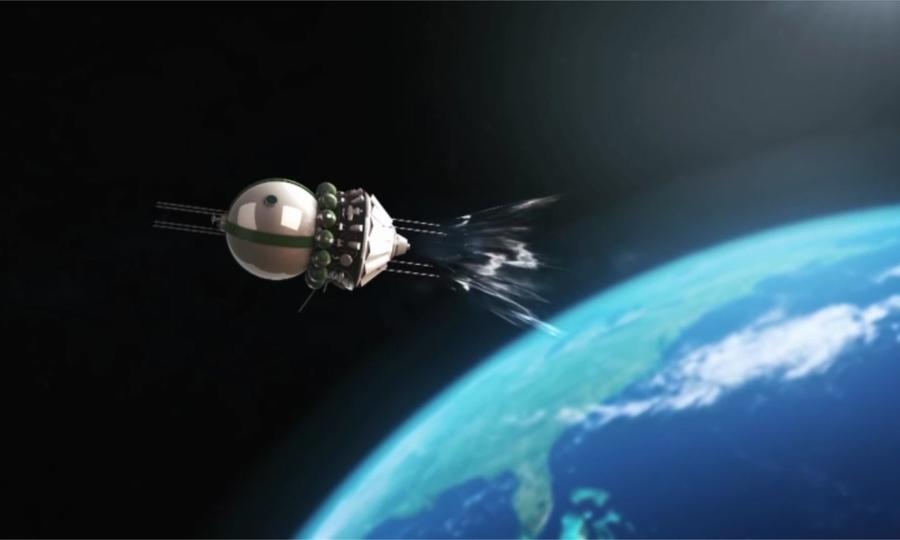 Kỷ niệm 60 năm người đầu tiên bay vào không gian