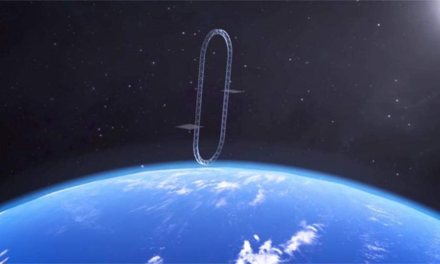 Tính khả thi của ý tưởng thang máy vũ trụ