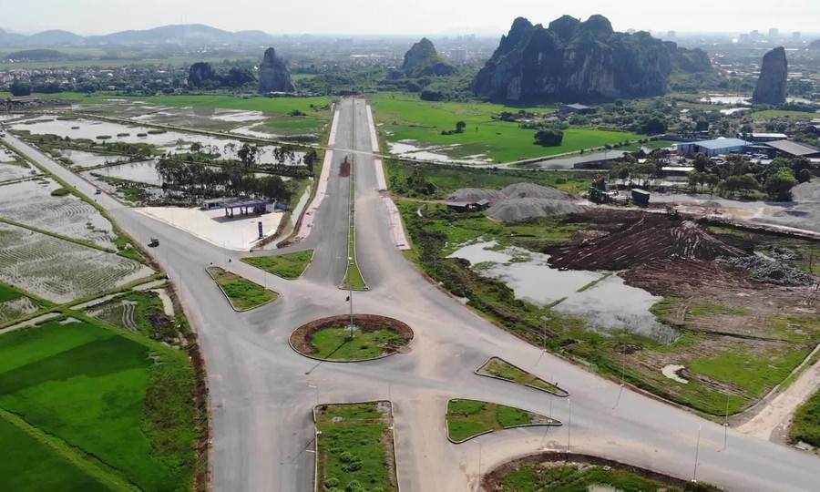 Tuyến đường hơn 3.500 tỷ đi sân bay Thọ Xuân